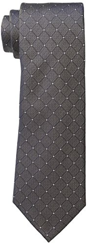 UPC 793775851891, Kenneth Cole REACTION Men's Connected Square Tie, Taupe, One Size