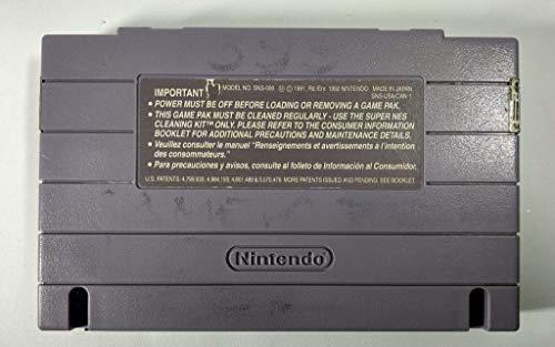 Amazon.com: Spider-Man - Nintendo Super NES: Video Games