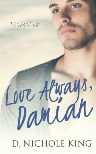 Love Always Damian product image