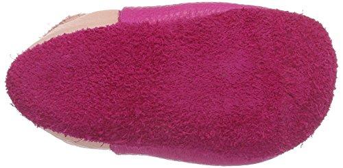 pink Mixte Dino Rose Enfant Chaussons Pololo 216 HzSwqBn