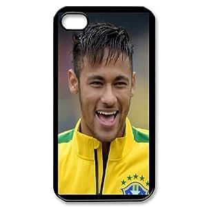 iPhone 4,4S Phone Case Neymar F5D7857