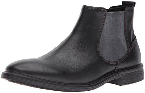 ECCO Men's Knoxville Chelsea Boot Black AAKFvcl4U