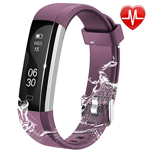 Great Fitness Tracker