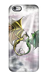 High-end Case Cover Protector For Iphone 6 Plus(dragon)