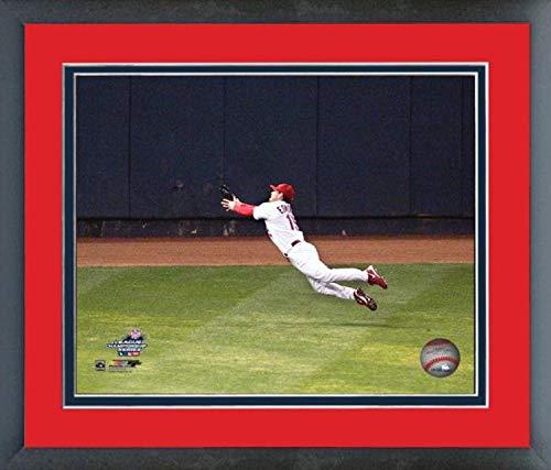 (Jim Edmonds St. Louis Cardinals MLB Photo (Size: 12.5