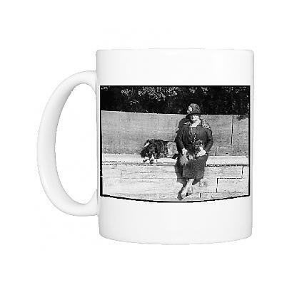 Photo Mug Of Countess Of Warwick