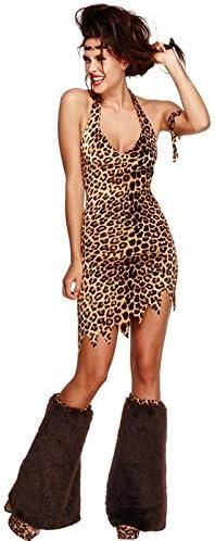 DISBACANAL Disfraz troglodita Sexy para Mujer - -, XS: Amazon.es ...
