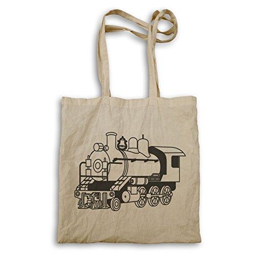 Lokomotive Tragetasche t168r