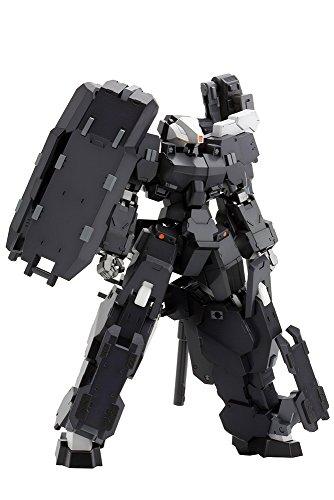 Kotobukiya Frame Arms ZFA-01 Werewolf Spector: RE 1/100 Model Kit