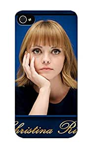 4eb2ca94859 Christina Ricci Awesome High Quality Iphone 5/5s Case Skin/perfect Gift For Christmas Day