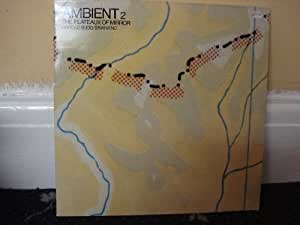 ambient 2 - the plateaux of mirror LP