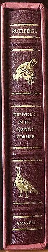 Fireworks in the Peafield Corner, A treasury of the Best of the Sage of Hampton Plantation and the First Poet Laureate of South Carolina
