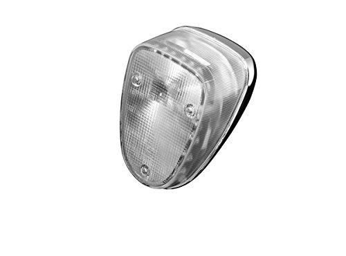 Highway Hawk 682-101 LED Combination Rear Taillight/Turn Signals Yamaha Cruisers