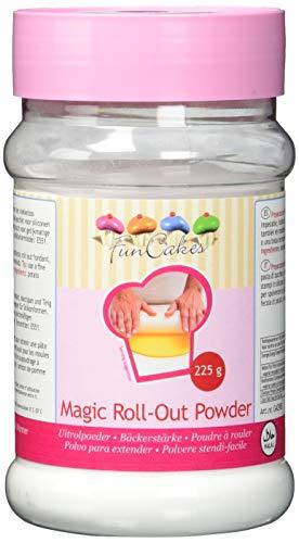 Funcakes Magic Roll-Out Powder (bakkerdikte)