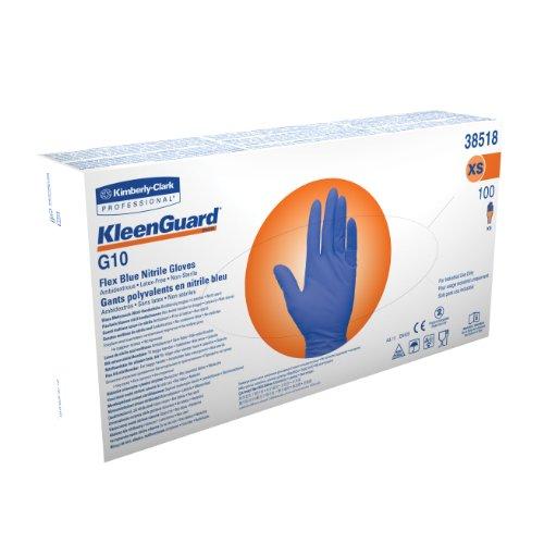 Kimberly Clark KleenGuard Resistant Thickness 38518
