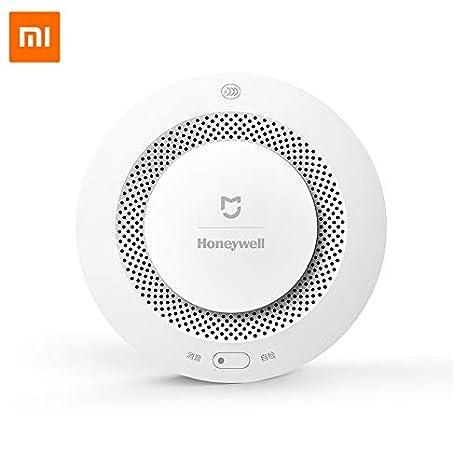 Xiaomi mijia Honeywell Fuego Alarma Detector - Color Blanco ...