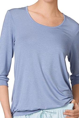 Calida Top Favourites - Camiseta para mujer mink grey