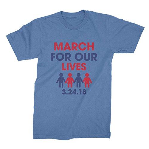 March for Our Lives Shirt Enough Is Enough T-Shirt Never Again Tshirt Gun Control (Got Gun Control)