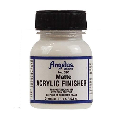 Angelus Acrylic 620 Finisher Matte 1