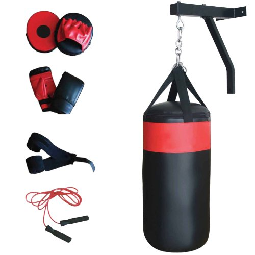 CAP Barbell HHBX CB001 Boxing Kit