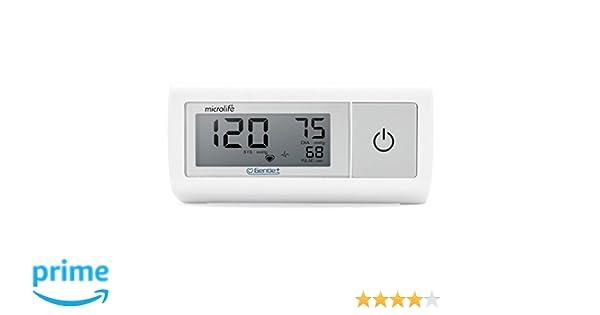 Microlife BP A1 Easy Tensiómetro de Brazo con Tecnología Gentle+: Amazon.es: Industria, empresas y ciencia