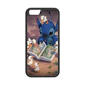 iPhone 6 Case, iPhone 6 (4.7) case wallet,Protection Cover Case for iPhone 6 (4.7 inch),,Lilo & Stitch Ohana Design case cover for iPhone 6 by ruishername