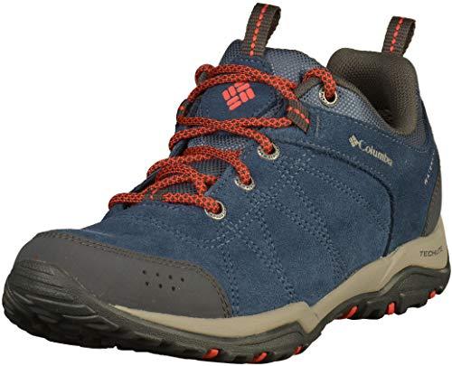 Scarpe trekking Columbia donna da da Fire zinco in impermeabili rosso Venture rqwr5f