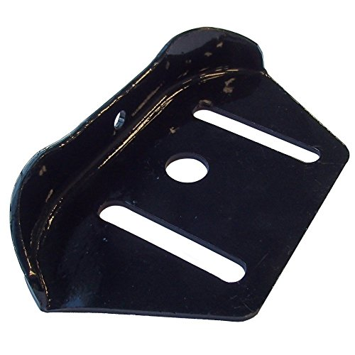 Skid Shoe for Simplicity SnowThrower Replaces 1740912BMYP
