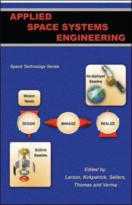 Download [(LSC Applied Space Systems Engineering)] [Author: Wiley J. Larson] published on (September, 2009) pdf epub