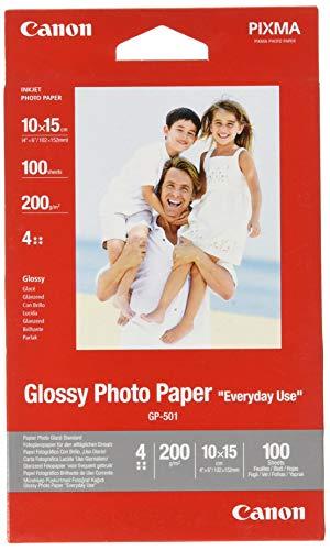 Canon PP201 Plus Glossy II 265 gm2