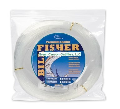 Billfisher LC100-250 Leader Coil Fishing Accessory
