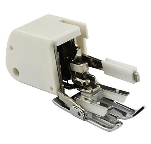 (DREAMSTITCH 214872011 Low Shank Even Feed Walking Presser Foot for Low Shank Sewing Machine - 214872011)