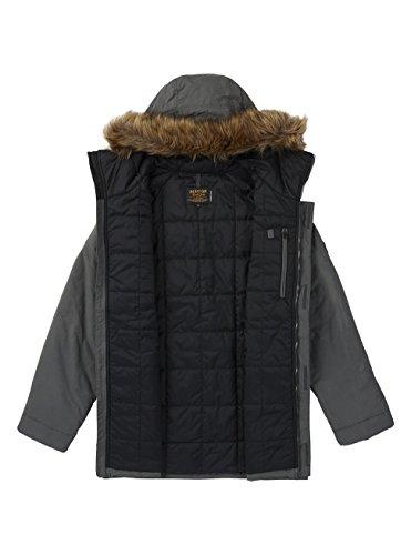 Faded Landgrove Jacket Giacca Burton Uomo xSAP6nwwq