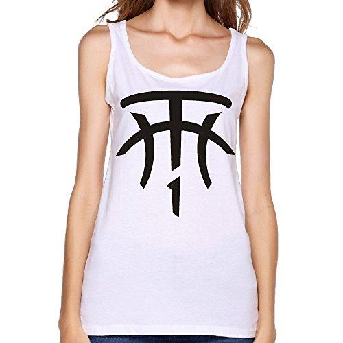 s NBA-Logo-Mt-Mike Tank Top Workout ()