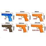SexyMonkey Pistol Holster Gun Holsters, Molle