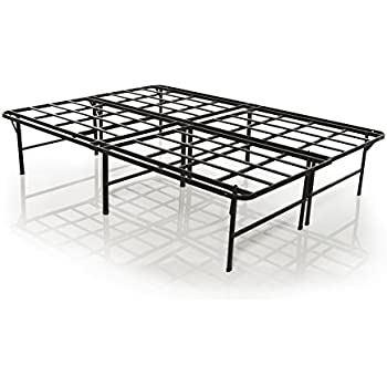 Amazon.com: Purple The Platform Base - Mattress Foundation, Platform ...