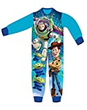 Disney Boys Licensed Toy Story Buzz Lightyear Woody Micro Fleece Onesies Age 18-24 Months