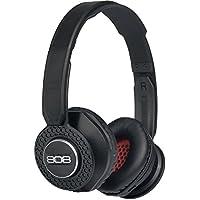 808 Audio SHOX On-Ear Bluetooth Headphones  - Black