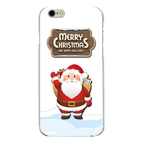 "Disagu Design Case Coque pour Apple iPhone 6s Housse etui coque pochette ""X-Mas Santa"""
