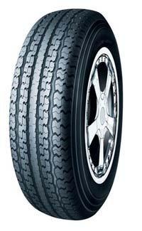 Hercules Tires ST205/75R15 LR D/8 Radial Trailer Tire