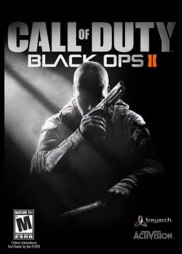 Call of Duty: Black Ops 2 [Download] (Call Black Of Ops Duty Download 2)