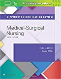 Lippincott Certification Review: Medical-Surgical