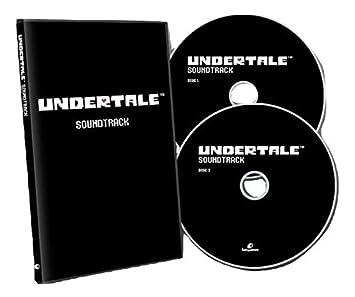 Undertale Original Soundtrack
