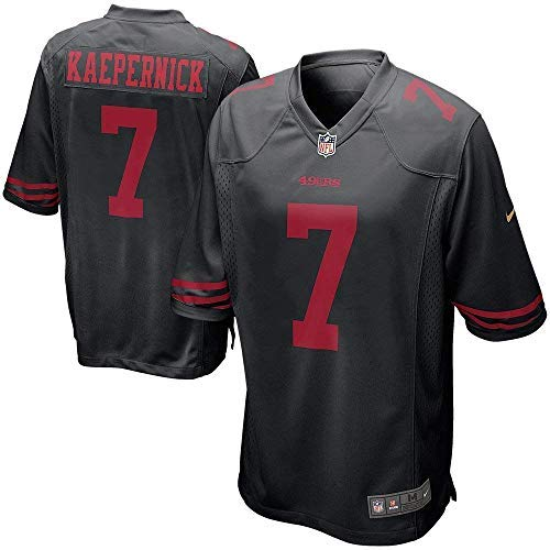 Used, Nike Colin Kaepernick San Francisco 49ers NFL Infants for sale  Delivered anywhere in USA