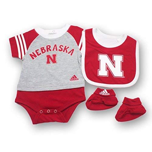 Nebraska Conrhuskers Baby / Infant adidas