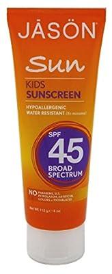 Jason Broad Spectrum Sunscreen