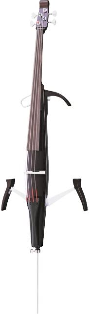 Yamaha SVC50SK Silent Compact Cello Outfit
