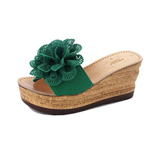 Daoroka Women Sandals レディース