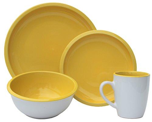 8 serving dish set - 4