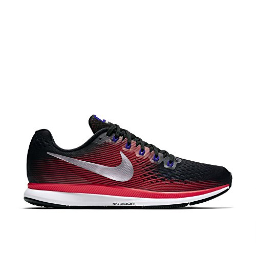 Chaussures Basketball Jordan Black metallic Crimson Sneaker Couleurs Silver bright Assorties Instigator Nike awqd5xIa